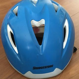 子ども用?自転車用ヘルメット