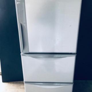 909番 日立✨ノンフロン冷凍冷蔵庫✨R-27FV‼️