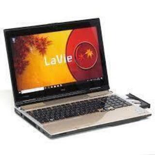 NEC LAVIE LL750H