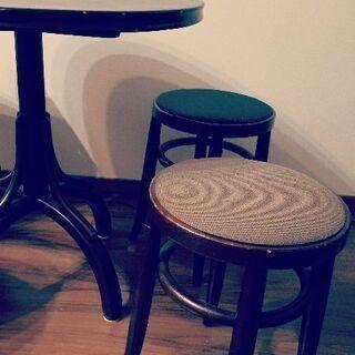 秋田木工曲げ木椅子