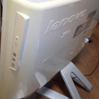 Lenovo一体型パソコンC325   Windws10 - パソコン