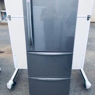 ‼️大容量‼️915番 TOSHIBA✨東芝ノンフロン冷凍冷蔵庫...