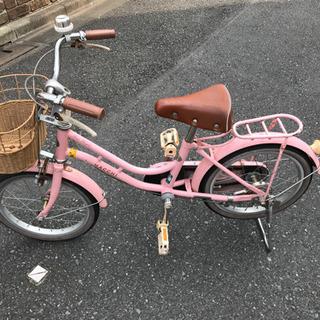 16インチ 子供自転車