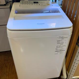パナソニック 8キロ 洗濯機