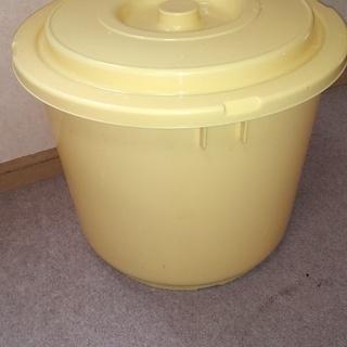 漬物容器(40型)新輝合成製
