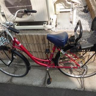 シマノ 自転車