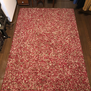ニトリ 絨毯 カーペット ラグ