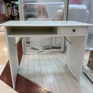 IKEA デスク 学習机・ワークデスク 中古・美品