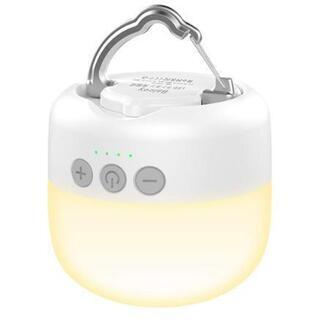 ✨新品未使用✨ LEDランタンUSB充電式3色切替…