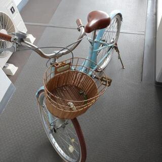 子供用 自転車 22インチ
