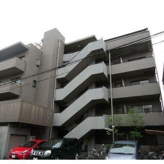 西川口 徒歩12分   敷礼ゼロ2DK56.70㎡二人入居可 【...