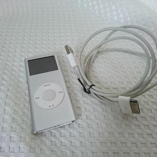 【動作確認済み】Apple iPodnano 第二世代