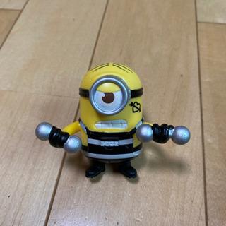 ミニオン おもちゃ おまけ ハッピーセット