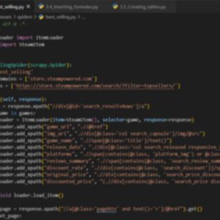 プログラミングで業務の自動化をお手伝いします