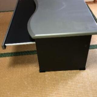 ローテーブル  パソコンデスク