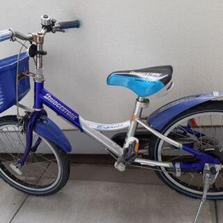 自転車 20インチ☆男の子(^^)