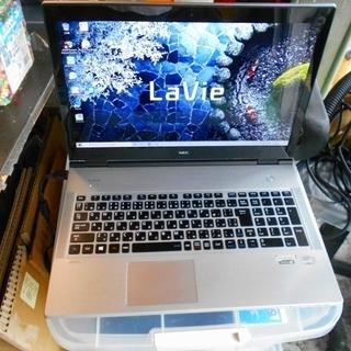 Core i7 NEC Lavie GタイプX GL1962JA...