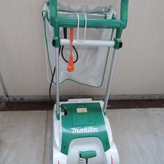 マキタ電動芝刈り機MLM2850 280mm幅