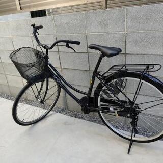 ママチャリ 自転車 北新宿