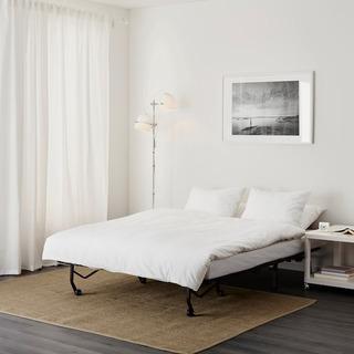 IKEA 2人掛けソファーベッド