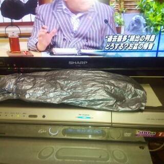 取引中 シャープ DV-ARW15 HDD DVDレコーダー リ...