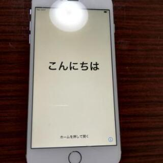 iPhone6sプラス64GB