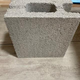 ブロック×6   ブロック(半分サイズ)×6