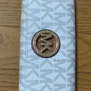 MICHAEL KORS 長財布の画像