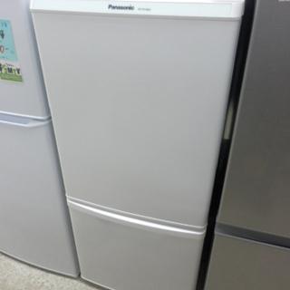 冷蔵庫 138L 2ドア冷蔵庫 2016年製 NR-TB1…