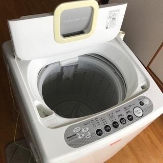 2011年式 東芝洗濯機