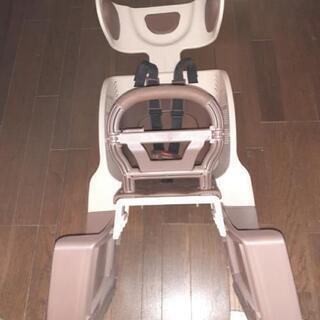 子供後ろのせ椅子
