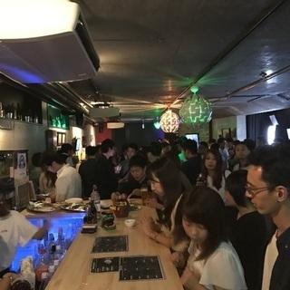 大阪街コンパーティ∩^ω^∩ パーティー中に数回行われるシャッフ...