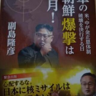 北朝鮮本 米軍爆撃