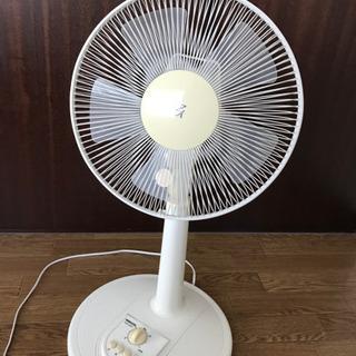 扇風機(日時指定)