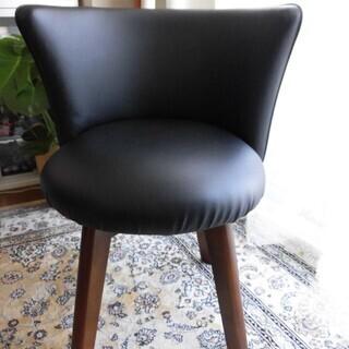 美品 Dining Chair  回転椅子