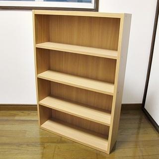 コーナンの本棚を探しています