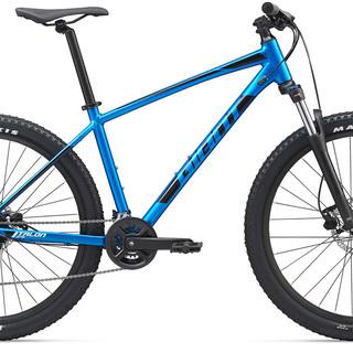 GIANT TALON3 2020モデル サイズ390 ブルー ...
