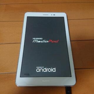 huawei MediaPad T1 8.0 タブレット