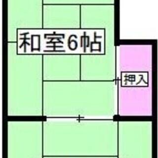 【初期費用無料】大日駅徒歩7分☆家賃1カ月無料★保証人不要!!レ...
