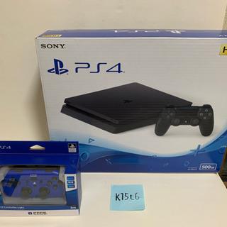【美品】SONY PlayStation4 CUH-2200AB...