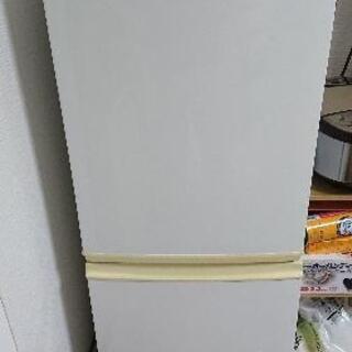 シャープ 冷蔵庫 2009年製