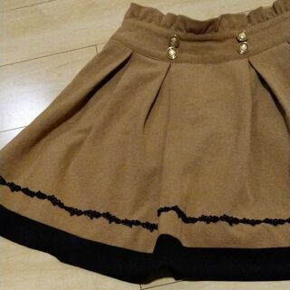 スカート S〜M程度 ウエスト61