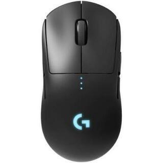 Logitech gpro wireless ジープロワイヤレス 新品