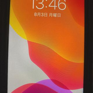 iPhone8 265G 美品