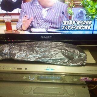 取引中 シャープ DV-ARW15 HDD DVDレコーダー 2...