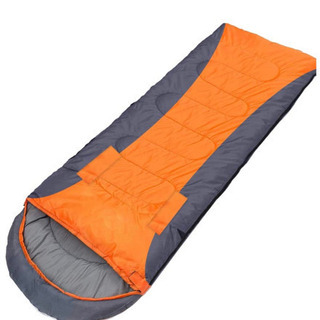 寝袋 封筒型 シュラフ  新品