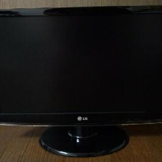 【LG】PCモニター 21.5インチ
