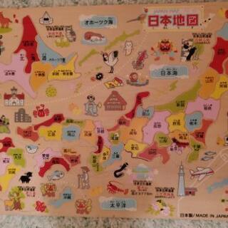 パズル 日本地図 小学生 幼児
