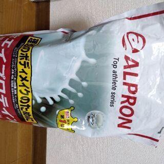 アルプロン ホエイプロテイン 3kg