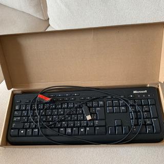 Microsoft キーボード